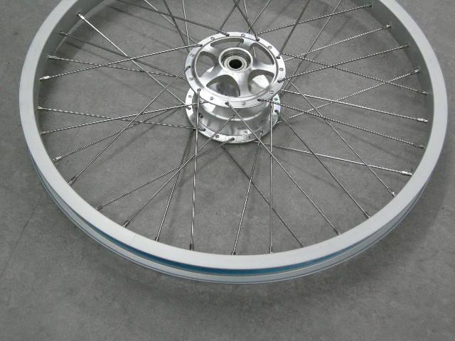 Trike-Laufrad mit Trommelbremse