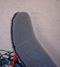 Pedalkraft Sitzmatte 2